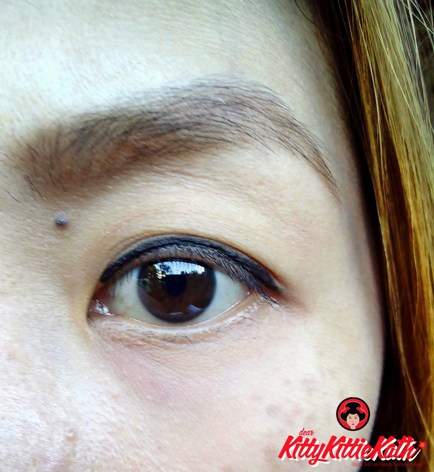 Product Review: Tony Moly Easy Touch Auto Eye Liner | Dear Kitty ...