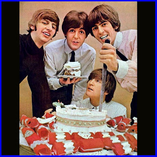 Birthday - The Beatles
