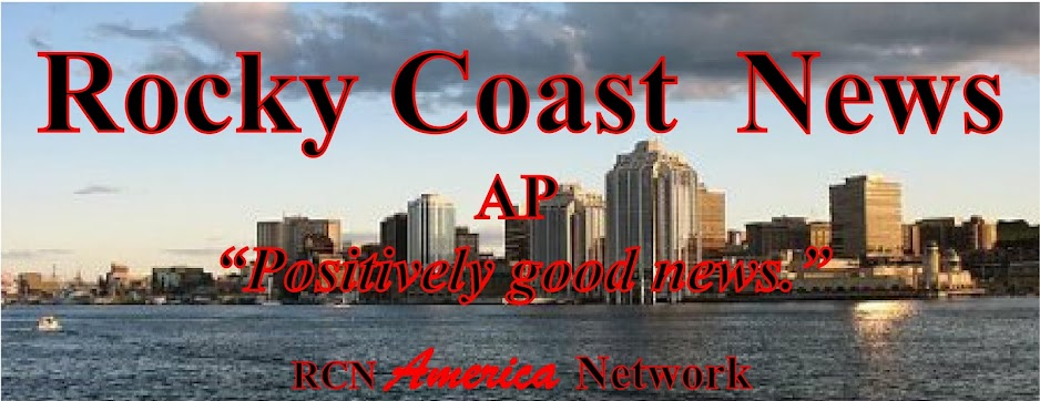 Rocky Coast News AP