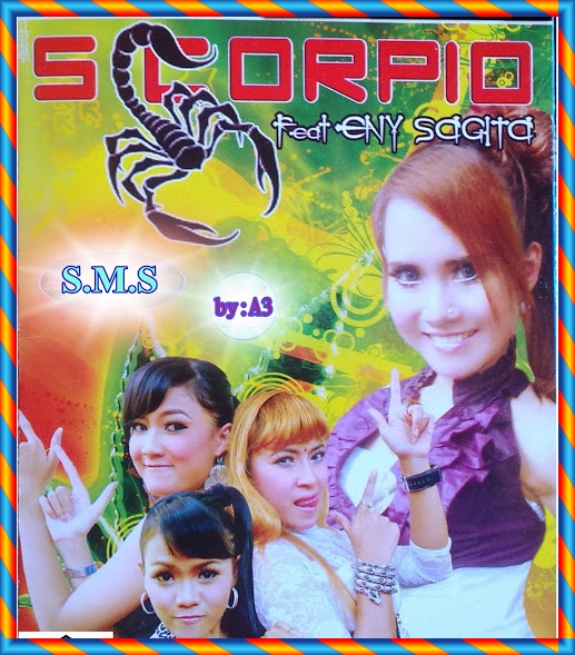 OM Scorpio Lagu Malaysia Terbaru 2013