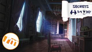 Recensioni Minute - Castles of Mad King Ludwig: Secrets