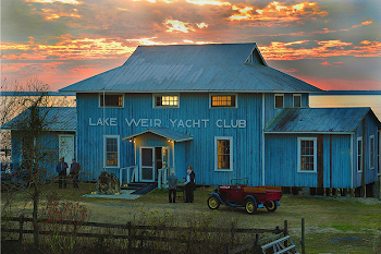 Lake Weir Yacht Club