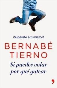 Supérate a ti mismo, de Bernabé Tierno