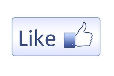 Bisnis Like Facebook