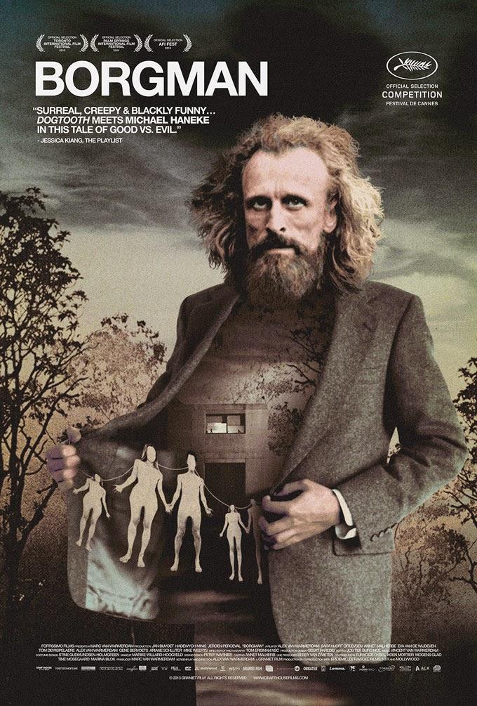 Borgman 2013 ταινιες online seires xrysoi greek subs