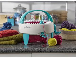innovations knitting machine hobby lobby