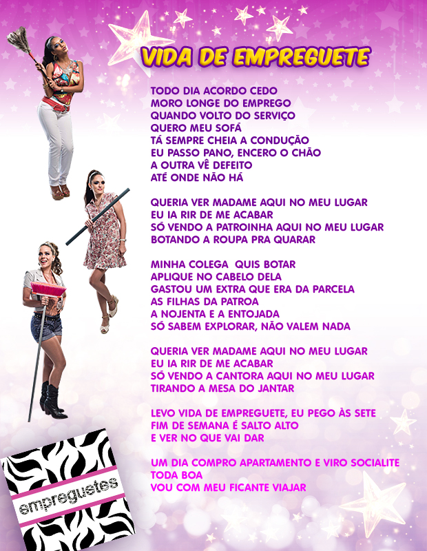 ver letra video musica pop: