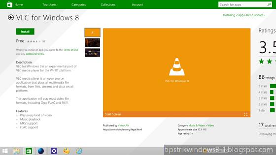 Awas! Aplikasi Windows 8/8.1 yang Diunduh dari Windows Store itu Scam/Penipu 11
