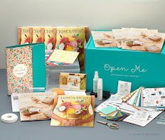 Do you LOVE scrapbooking and/or card-making?