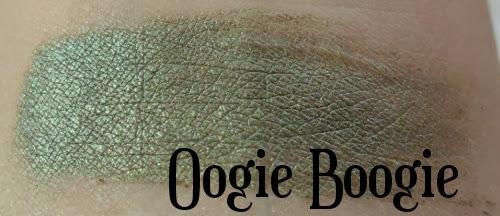 shiro cosmetics oogie boogie swatch