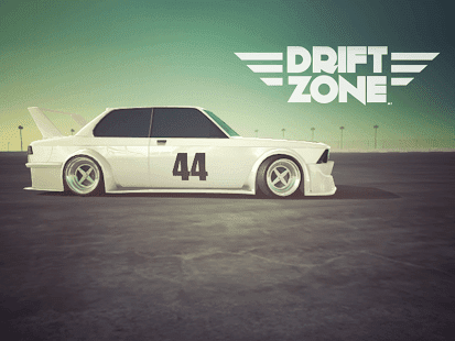 Drift Zone v1.3.2 Apk Mod for Android