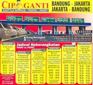 Image Result For Travel Cipaganti Jakarta Bandung