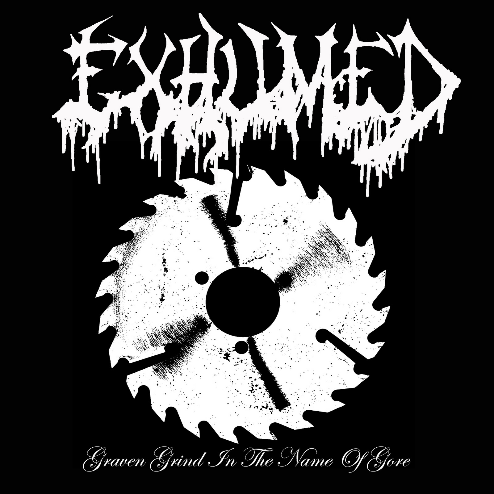 Exhumed: Merchandise Madness!!!!!