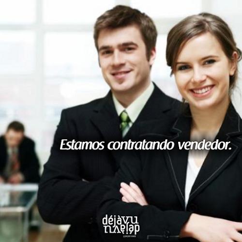 Vendedor (a) Externo de Produtos Cosméticos para Cachoeirinha RS