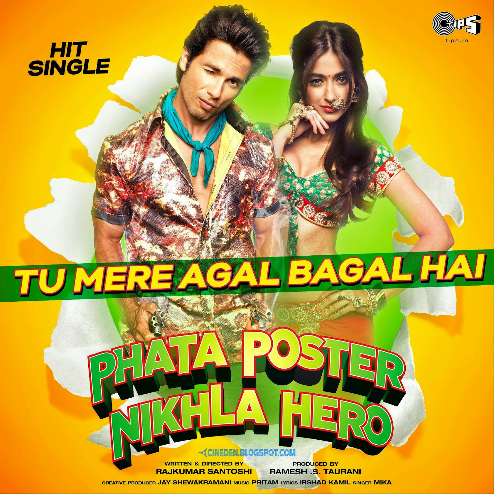 Phata Poster Nikhla Hero (2013) - Hindi Movie Review