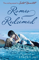 Romeo Redeemed cover