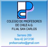 Comunal Profesores San Carlos