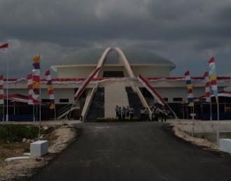 Kantor DPRD Aru