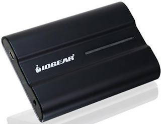 интересное USB устройство IOGEAR