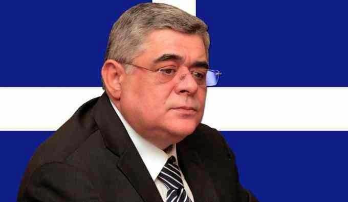Ν. Γ. Μιχαλολιάκος: Ιδεολογικό και πολιτικό χάος μεταξύ ΣΥΡΙΖΑ και Χρυσής Αυγής