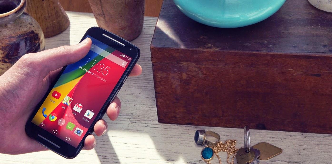 Daftar Harga Handphone Motorola Terbaru