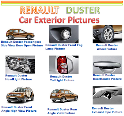 Renault Duster Price in India SUV interior,pics/photos/images,preview,launch,cars