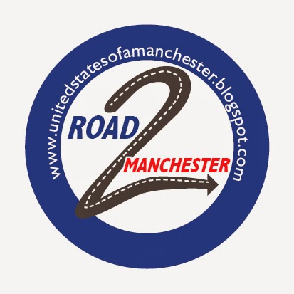 The Road 2 Manchester