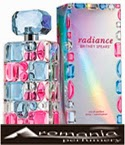 Britney Spears Radiance Fragrance