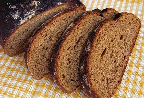 خبز الشيلم له فوائد في خفض الكولسترول والسكر