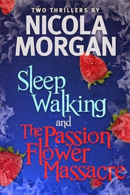 The Passionflower Massacre and Sleepwalking