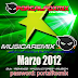 Musica Remix Marzo 2012