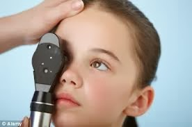 Causes, Symptoms, Diagnosis and Treatment for Amblyopia - Lazy eye