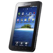 Samsung P 1000 Galaxy Tab : Harga Rp.2.300.000,