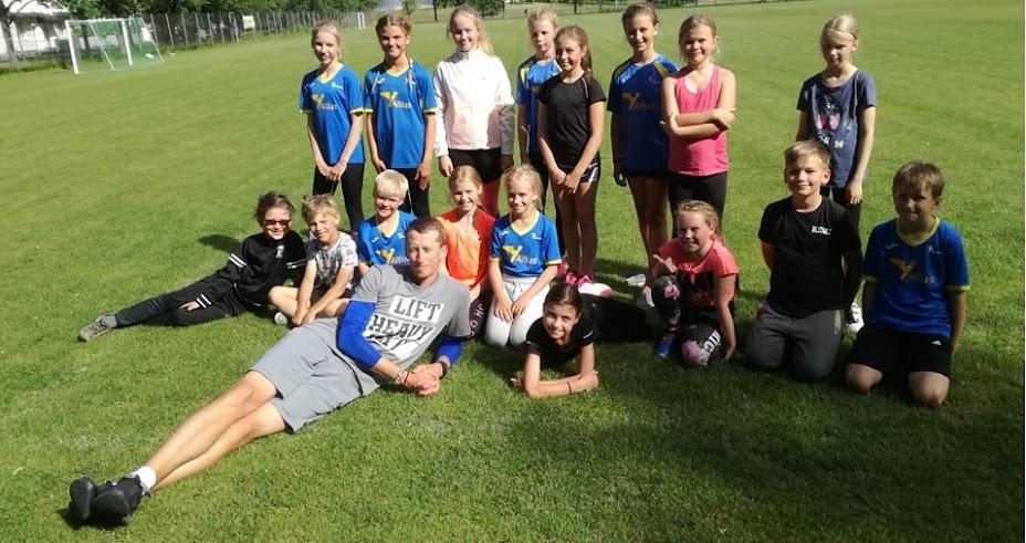 Pärnu Spordiklubi Altius