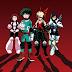 Nuevo video promocional del anime Boku no Hero Academia