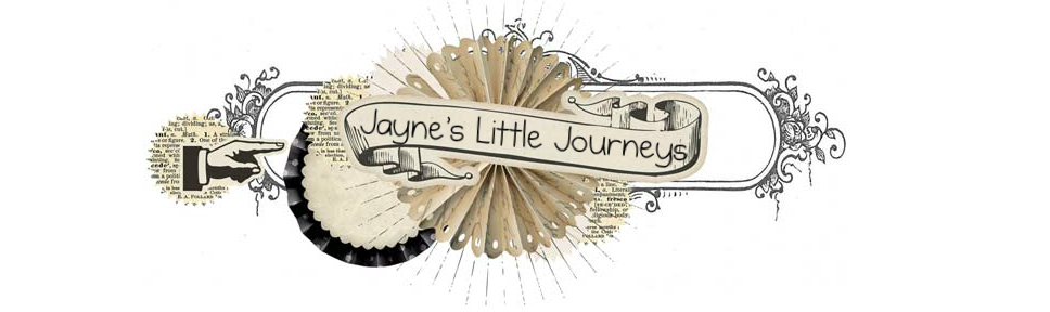 Jayne's Little Journeys