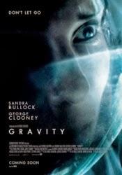 Gravity 2013 di Bioskop