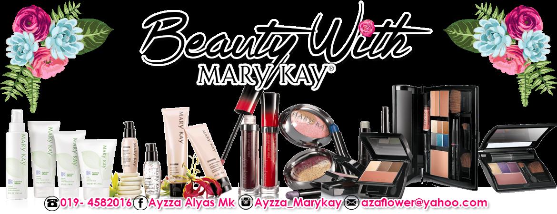BeAUty With Mary Kay