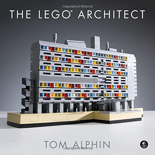 Favorite LEGO Book this year