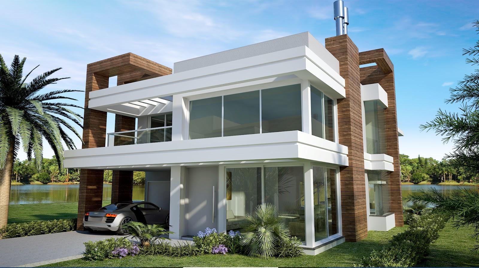 Melhores oportunidades de investimentos casa de luxo e - Casa de fotos ...