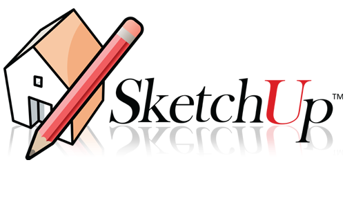 Melubangi Object Dengan Sketch Up