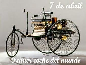Historia del automóvil..