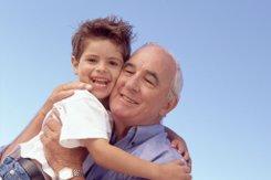 На даче любовь деда и внучки видео