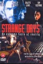 Watch Strange Days (1995) Megavideo Movie Online