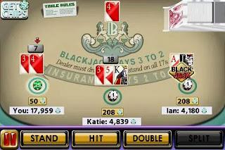Big Win Blackjack