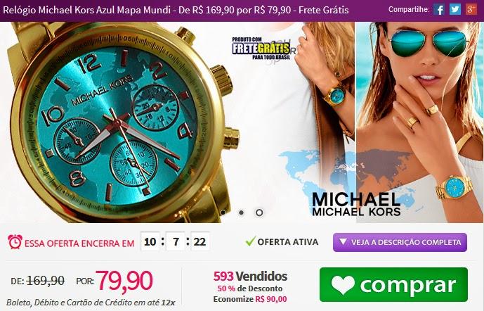 http://www.tpmdeofertas.com.br/Oferta-Relogio-Michael-Kors-Azul-Mapa-Mundi---De-R-16990-por-R-7990---Frete-Gratis-924.aspx