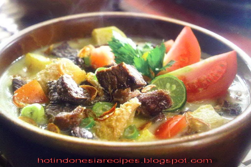 Hot-Indonesia-Recipes---Soto-Betawi