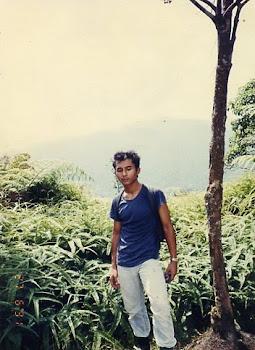 Gunung Angsi N 9