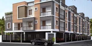 GMADA biggest residential housing Scheme