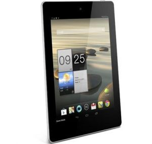 Acer luncurkan iconia tab A1-810